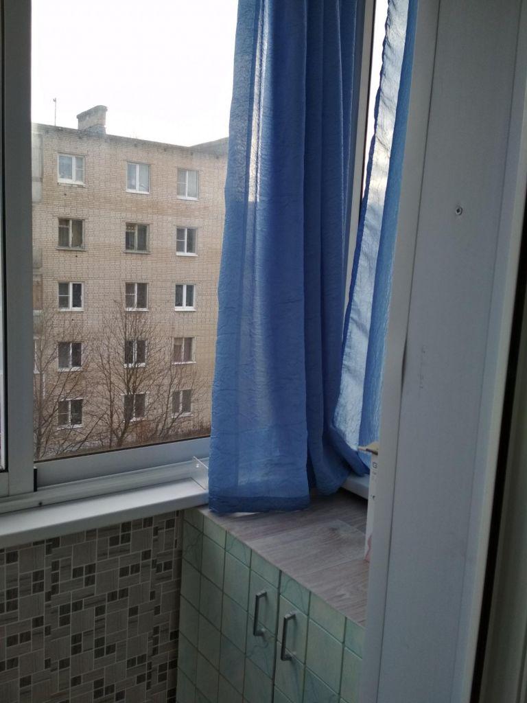 Продажа двухкомнатной квартиры Пересвет, улица Королёва 5, цена 2950000 рублей, 2020 год объявление №484153 на megabaz.ru