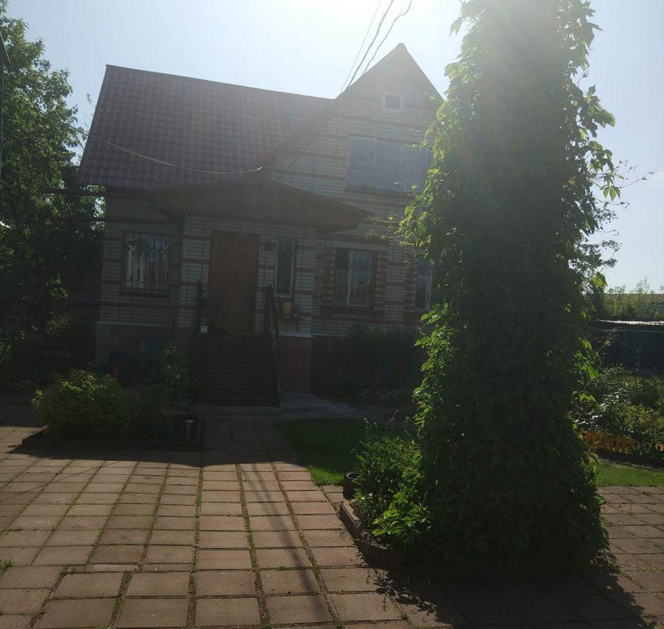 Продажа дома село Речицы, цена 16500000 рублей, 2021 год объявление №446782 на megabaz.ru