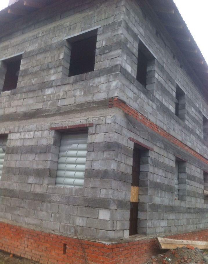 Продажа дома село Непецино, цена 4600000 рублей, 2020 год объявление №461239 на megabaz.ru