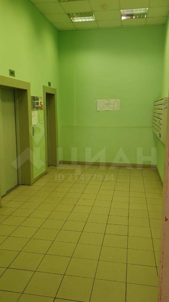Продажа двухкомнатной квартиры село Немчиновка, улица Связистов 11, цена 9500000 рублей, 2021 год объявление №483676 на megabaz.ru