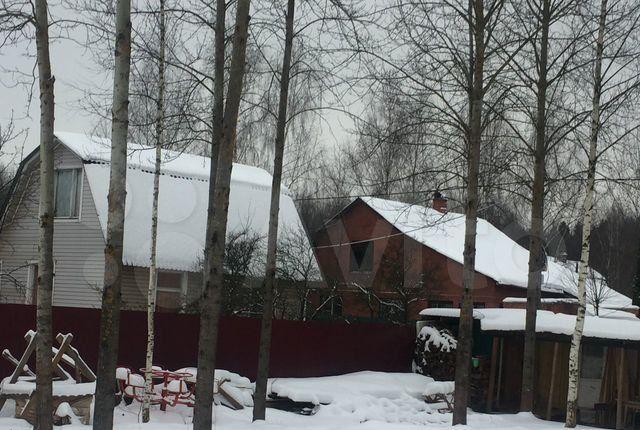 Продажа дома садовое товарищество Луч, цена 3400000 рублей, 2021 год объявление №585090 на megabaz.ru