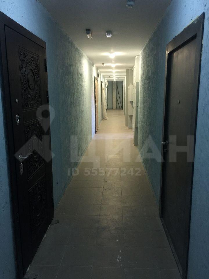 Продажа двухкомнатной квартиры деревня Большие Жеребцы, метро Щелковская, цена 3600000 рублей, 2021 год объявление №456902 на megabaz.ru