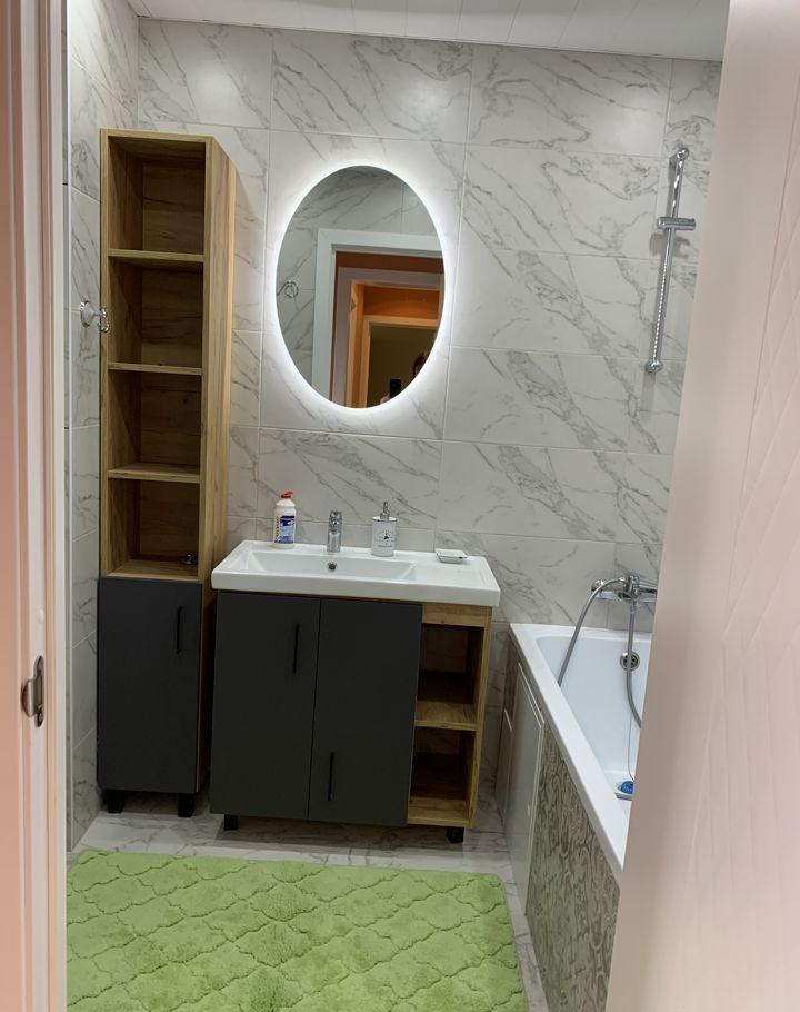 Аренда двухкомнатной квартиры Москва, метро Римская, Ковров переулок 26с1, цена 70000 рублей, 2021 год объявление №1235553 на megabaz.ru
