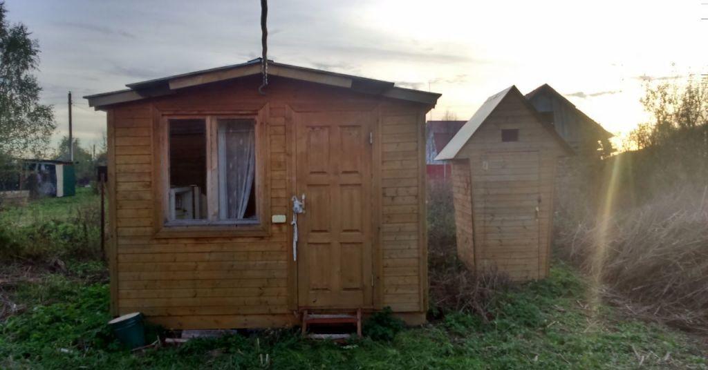 Продажа дома СНТ Восход, цена 900000 рублей, 2021 год объявление №366666 на megabaz.ru
