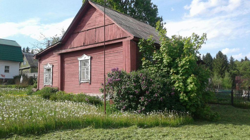 Продажа дома поселок Смирновка, цена 2700000 рублей, 2021 год объявление №466800 на megabaz.ru