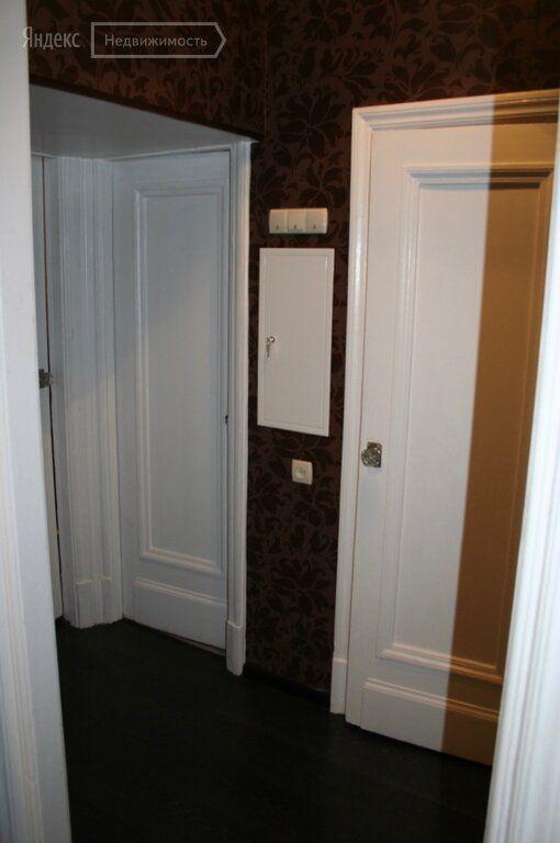 Продажа двухкомнатной квартиры Москва, метро Парк Победы, улица 1812 года 1, цена 18300000 рублей, 2021 год объявление №463866 на megabaz.ru