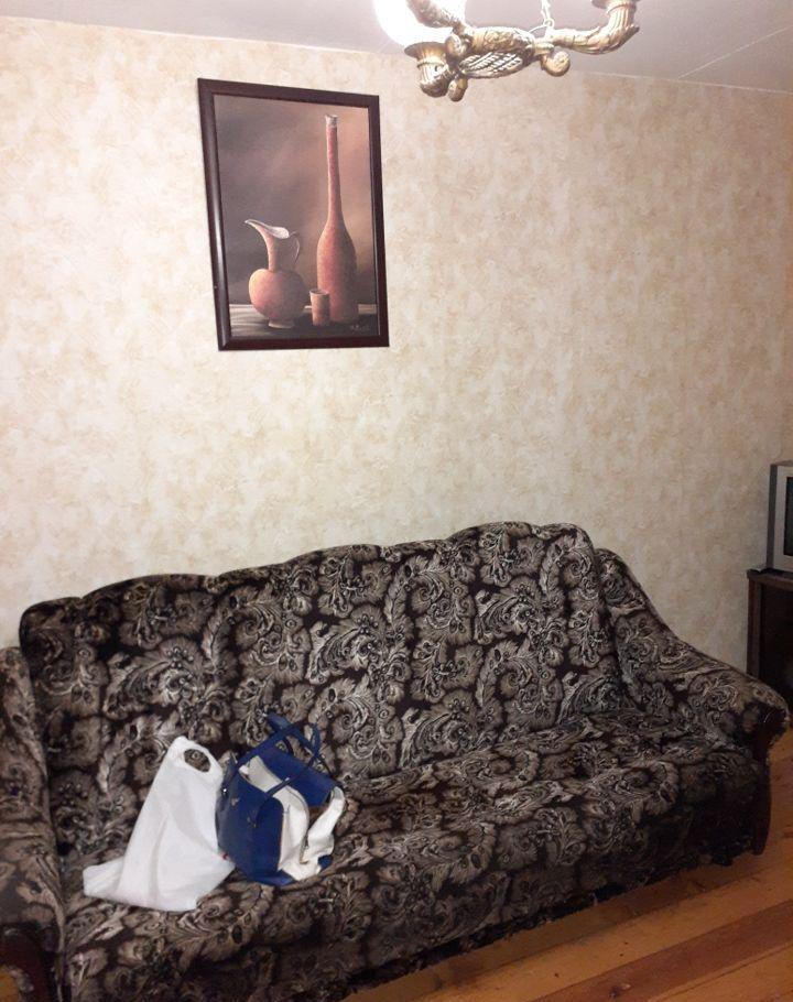 Аренда однокомнатной квартиры Москва, метро Каширская, Каширское шоссе 38, цена 28000 рублей, 2021 год объявление №1152197 на megabaz.ru
