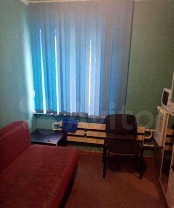 Продажа комнаты Дзержинский, Спортивная улица 10, цена 1250000 рублей, 2021 год объявление №549948 на megabaz.ru