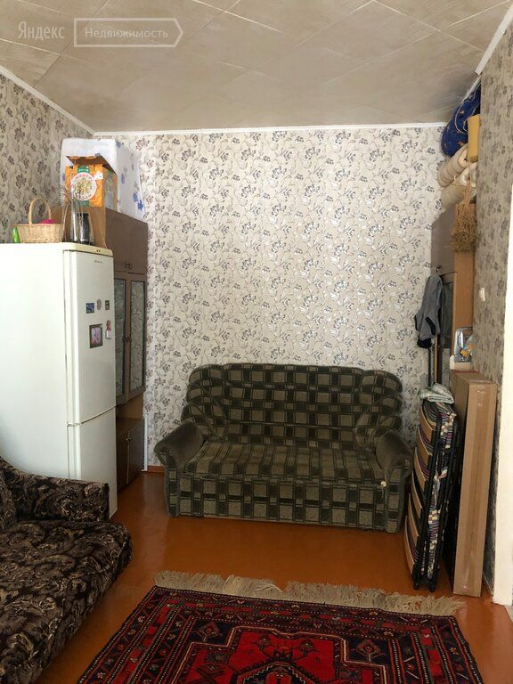 Продажа однокомнатной квартиры Волоколамск, Ново-Солдатская улица 28, цена 1850000 рублей, 2021 год объявление №576563 на megabaz.ru