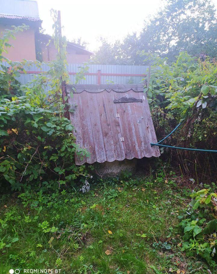Продажа дома село Жаворонки, улица Косой Клин 35, цена 2000000 рублей, 2020 год объявление №491716 на megabaz.ru