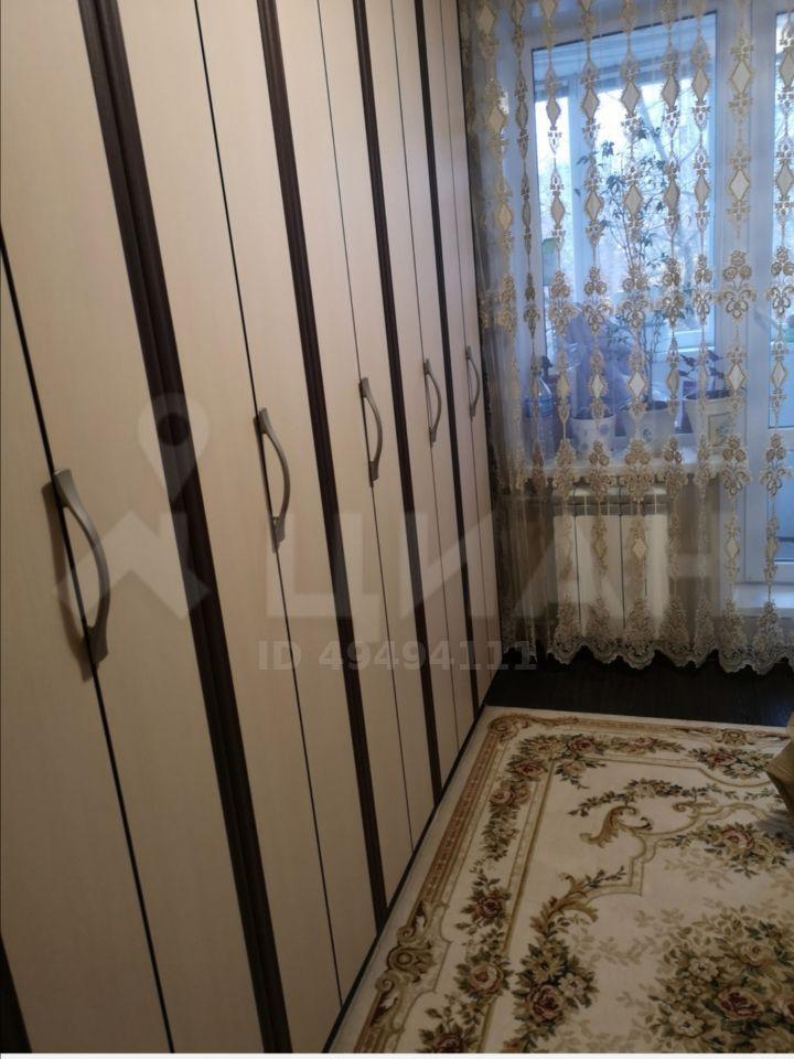 Продажа трёхкомнатной квартиры Москва, метро Черкизовская, Сиреневый бульвар 1к5, цена 15000000 рублей, 2021 год объявление №469375 на megabaz.ru