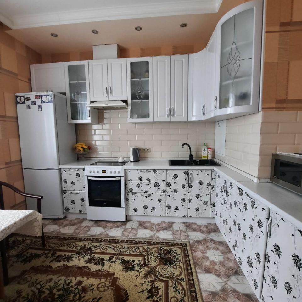 Продажа двухкомнатной квартиры село Молоково, Ново-Молоковский бульвар 10, цена 7500000 рублей, 2021 год объявление №634017 на megabaz.ru