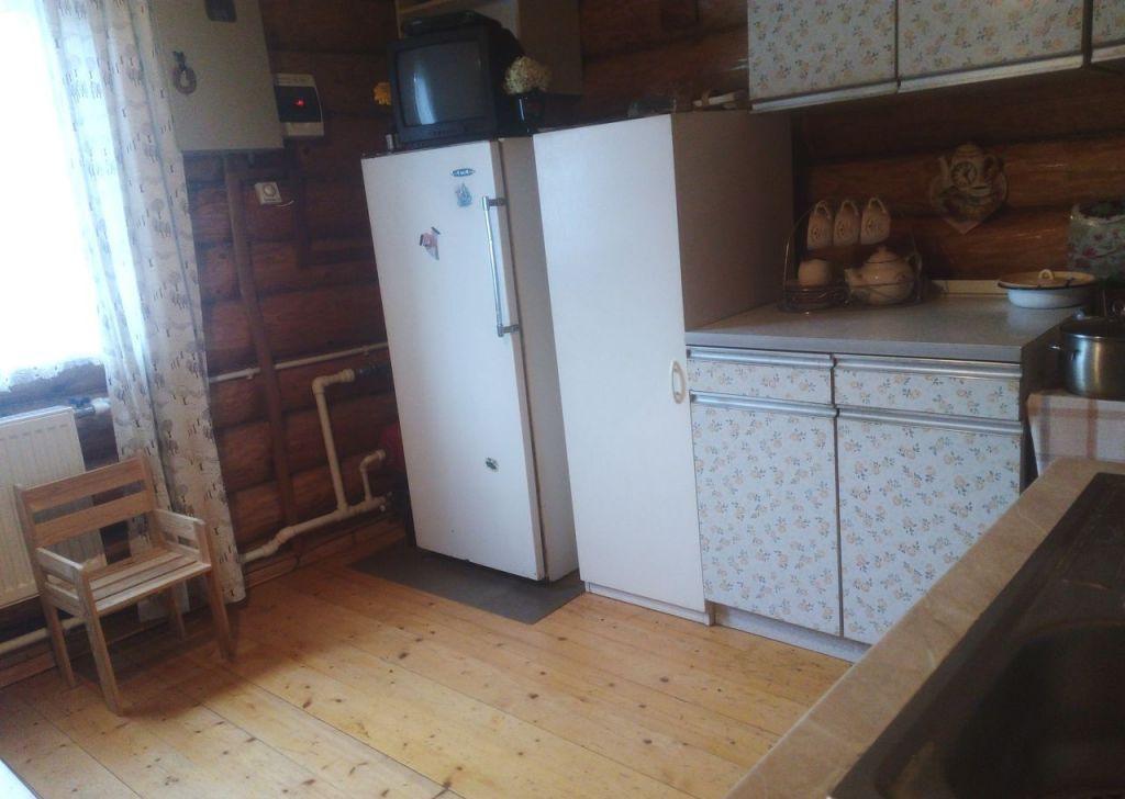 Продажа дома деревня Соколово, цена 3500000 рублей, 2020 год объявление №454211 на megabaz.ru