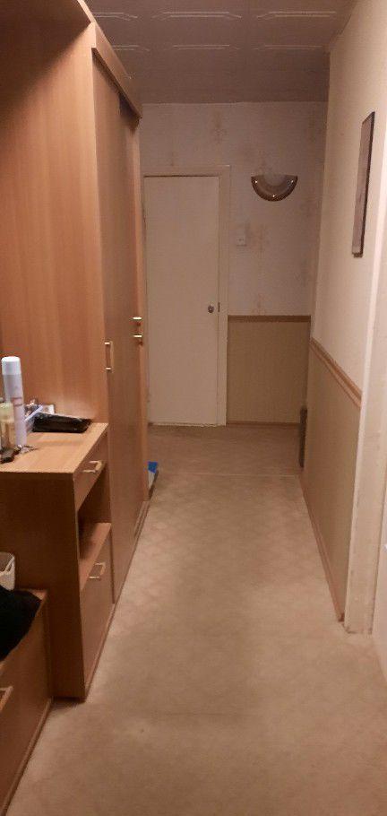 Продажа трёхкомнатной квартиры поселок Глебовский, улица Микрорайон 37, цена 4100000 рублей, 2021 год объявление №452169 на megabaz.ru
