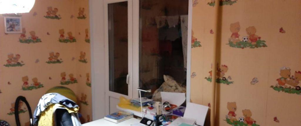 Продажа двухкомнатной квартиры село Непецино, улица Тимохина 27, цена 2150000 рублей, 2020 год объявление №462480 на megabaz.ru