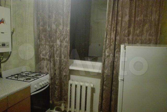 Аренда однокомнатной квартиры Павловский Посад, 1-й переулок 1 Мая 7А, цена 13000 рублей, 2021 год объявление №1339648 на megabaz.ru