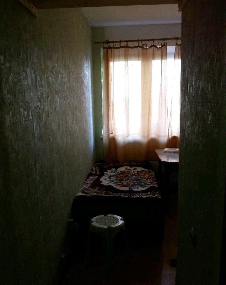Аренда однокомнатной квартиры поселок Аничково, цена 16000 рублей, 2021 год объявление №1152648 на megabaz.ru