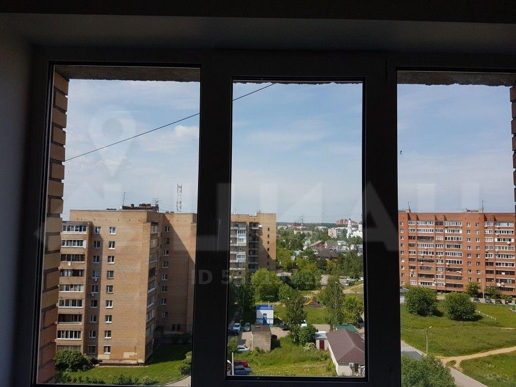 Продажа трёхкомнатной квартиры Апрелевка, улица Горького 34, цена 7770000 рублей, 2020 год объявление №504839 на megabaz.ru