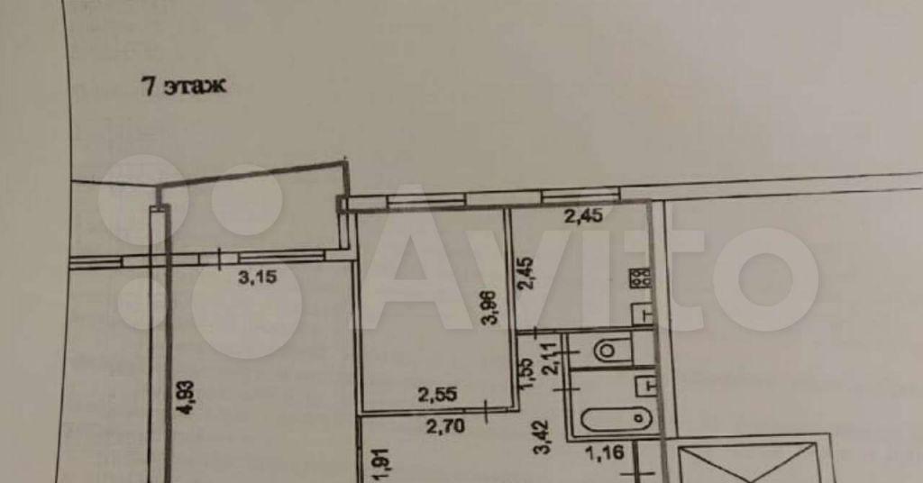 Продажа двухкомнатной квартиры поселок Горки-10, цена 5900000 рублей, 2021 год объявление №599902 на megabaz.ru