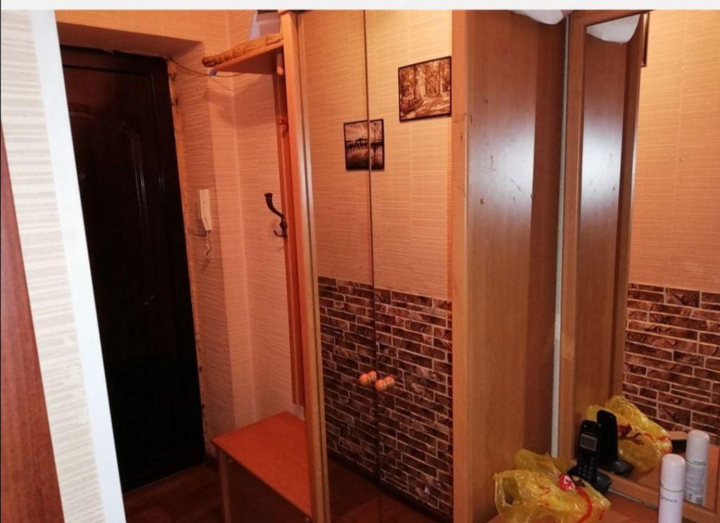 Продажа двухкомнатной квартиры деревня Демихово, цена 1800000 рублей, 2021 год объявление №394545 на megabaz.ru