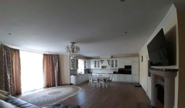 Продажа дома поселок Вешки, цена 23500000 рублей, 2020 год объявление №463099 на megabaz.ru