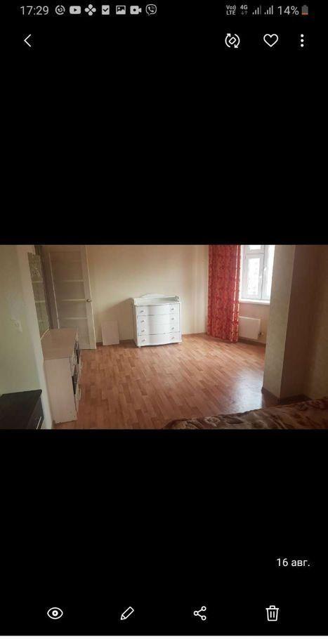 Аренда двухкомнатной квартиры деревня Брёхово, цена 30000 рублей, 2021 год объявление №1222419 на megabaz.ru