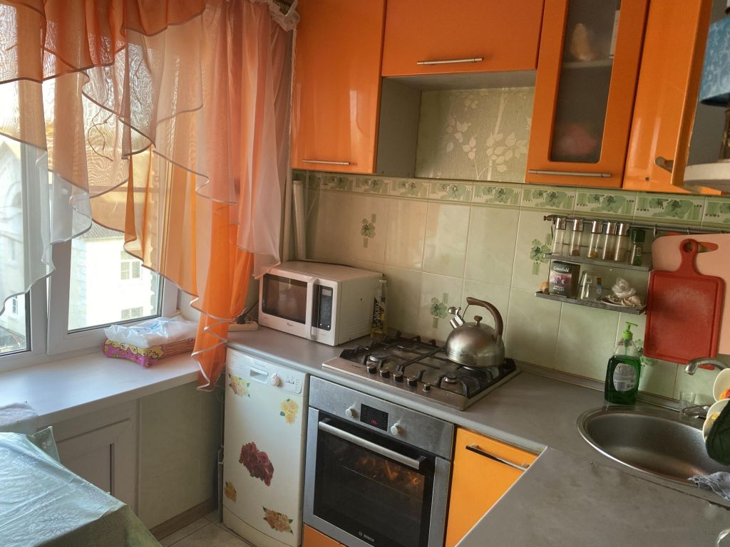 Аренда двухкомнатной квартиры деревня Старая Руза, цена 20000 рублей, 2021 год объявление №1196295 на megabaz.ru