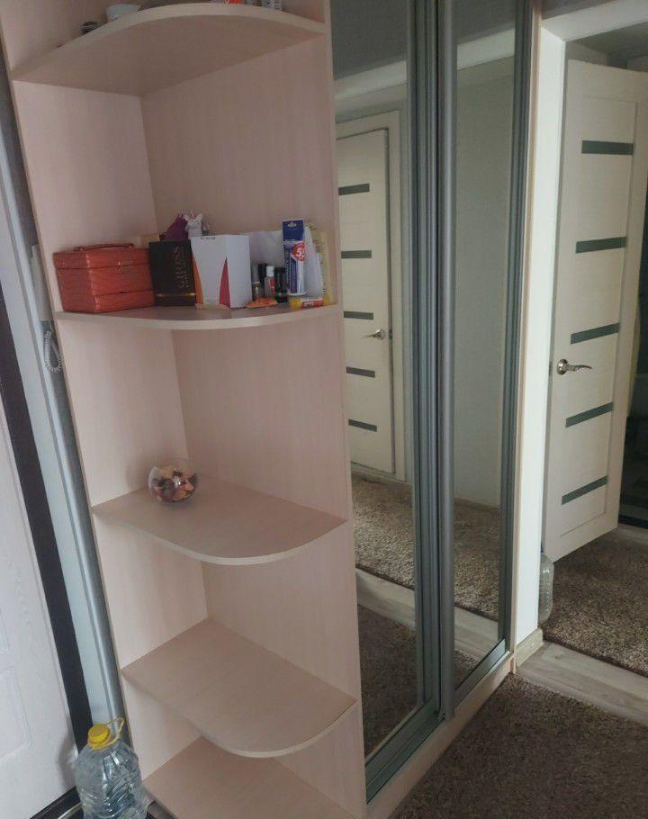 Продажа двухкомнатной квартиры Балашиха, Лесопарковая улица 18, цена 6000000 рублей, 2020 год объявление №508620 на megabaz.ru