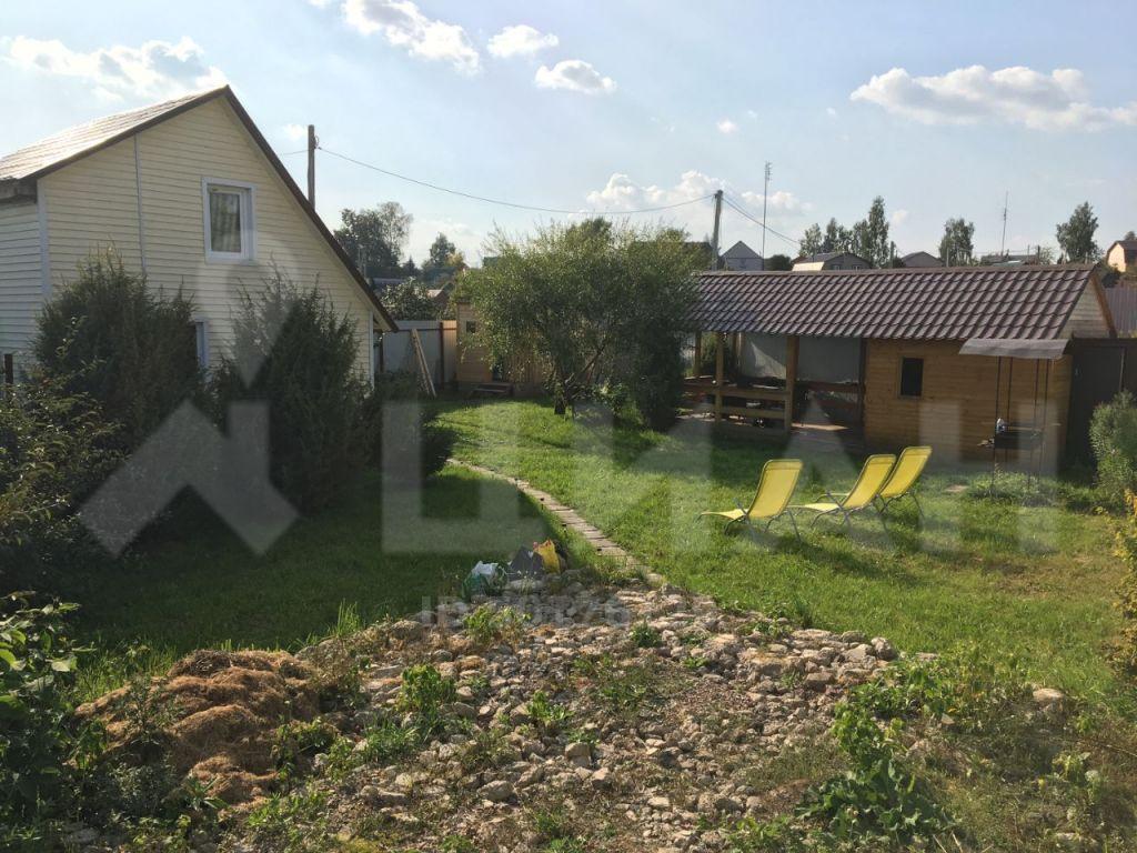 Продажа дома деревня Васькино, Фруктовая улица, цена 1490000 рублей, 2021 год объявление №437731 на megabaz.ru