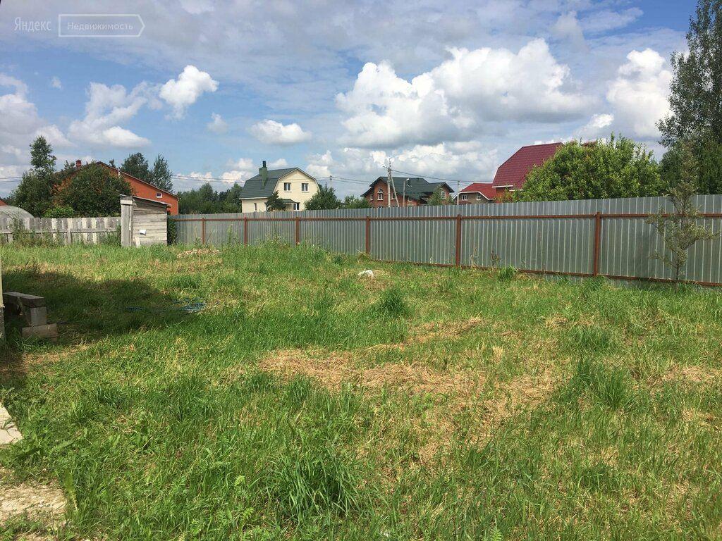 Продажа дома село Нижнее Хорошово, цена 3600000 рублей, 2021 год объявление №461896 на megabaz.ru