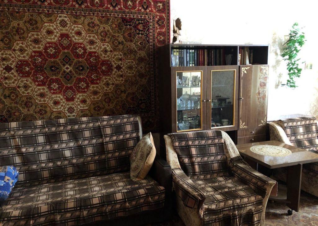 Аренда двухкомнатной квартиры Зарайск, цена 12000 рублей, 2020 год объявление №1202083 на megabaz.ru