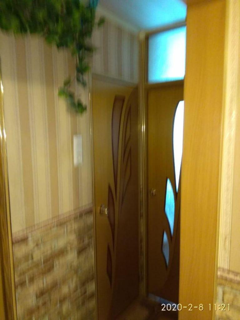 Продажа двухкомнатной квартиры посёлок Дубовая Роща, Октябрьская улица 12, цена 3150000 рублей, 2020 год объявление №480660 на megabaz.ru