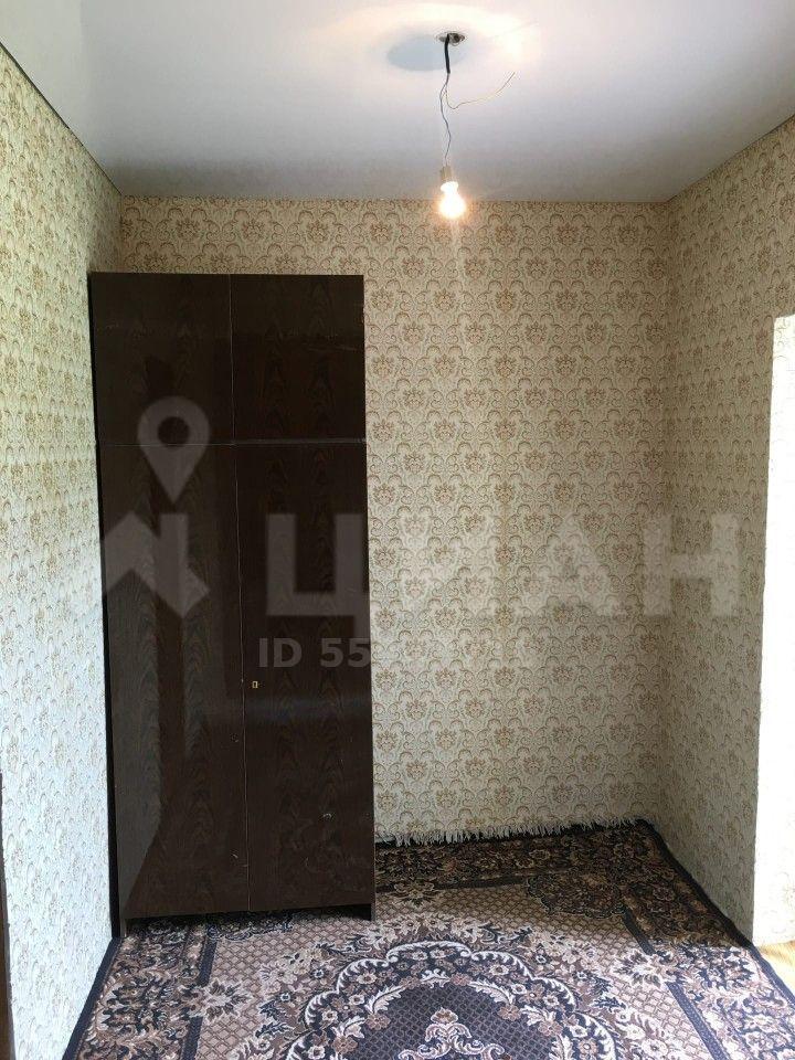 Продажа дома село Нижнее Хорошово, Вишнёвая улица 9А, цена 3600000 рублей, 2020 год объявление №461907 на megabaz.ru