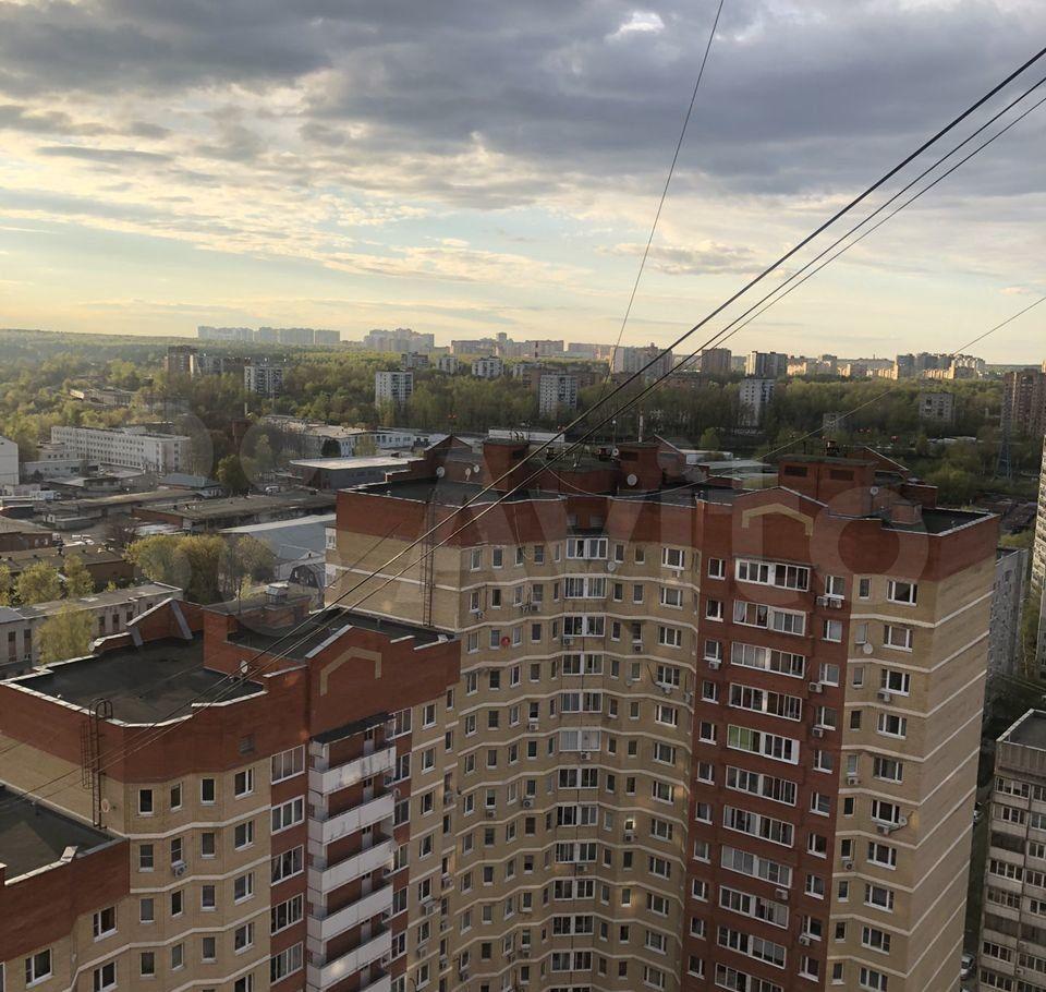 Аренда двухкомнатной квартиры Красногорск, метро Мякинино, Южный бульвар 6, цена 45000 рублей, 2021 год объявление №1384990 на megabaz.ru