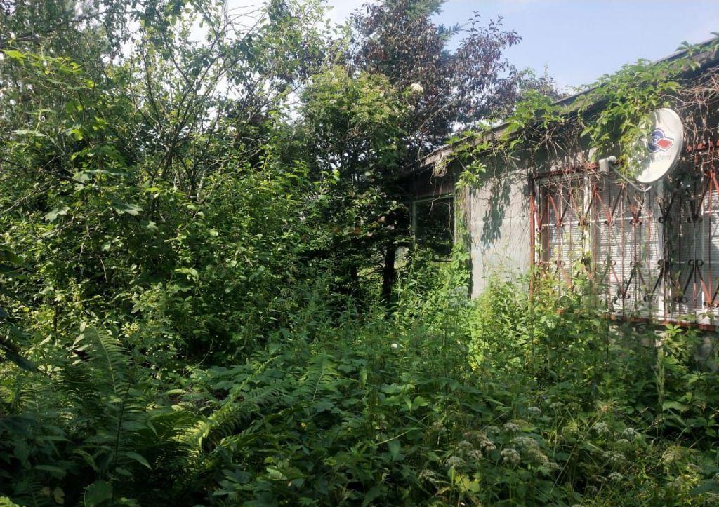Продажа дома СНТ Восход, цена 950000 рублей, 2021 год объявление №454050 на megabaz.ru