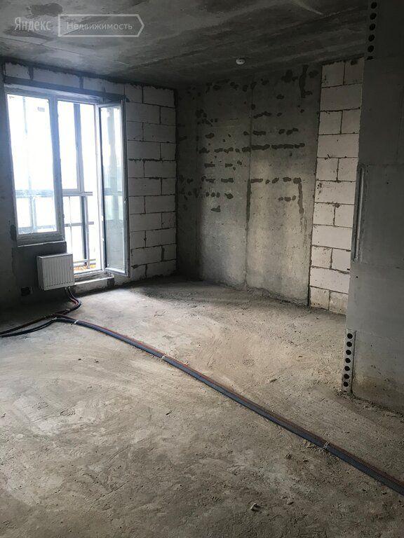 Продажа однокомнатной квартиры Химки, улица имени К.И. Вороницына 1к1, цена 4450000 рублей, 2021 год объявление №488067 на megabaz.ru