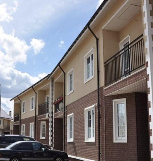 Аренда дома деревня Рыбаки, 7-я улица, цена 60000 рублей, 2021 год объявление №1171100 на megabaz.ru
