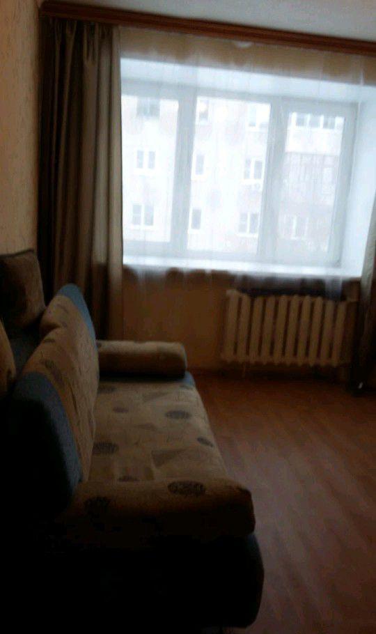 Аренда двухкомнатной квартиры Пересвет, улица Мира 5, цена 18000 рублей, 2021 год объявление №1059610 на megabaz.ru