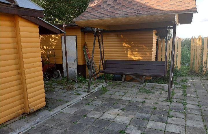 Продажа дома село Бужаниново, цена 3100000 рублей, 2020 год объявление №510804 на megabaz.ru