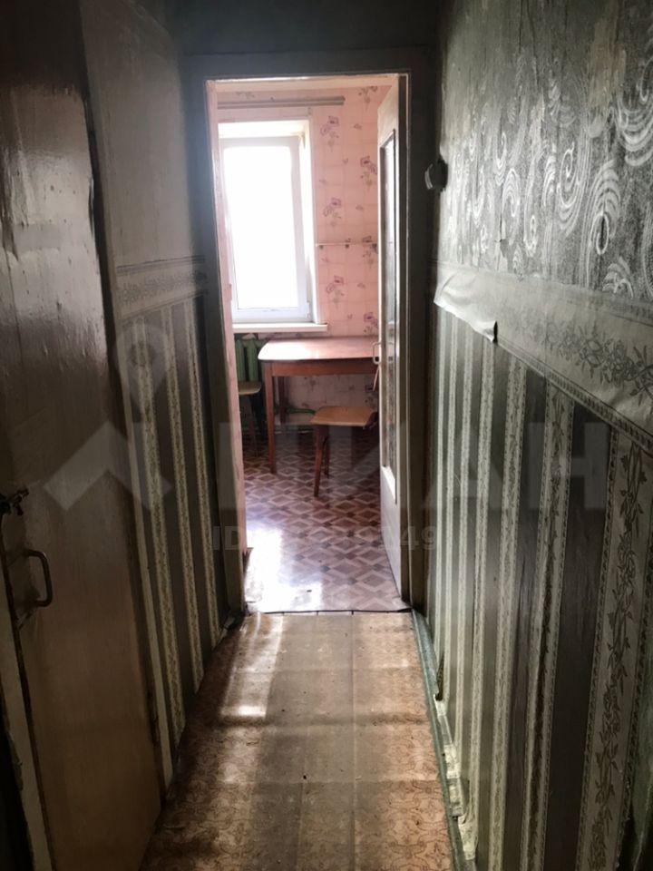 Продажа двухкомнатной квартиры село Покровское, цена 1200000 рублей, 2020 год объявление №457695 на megabaz.ru
