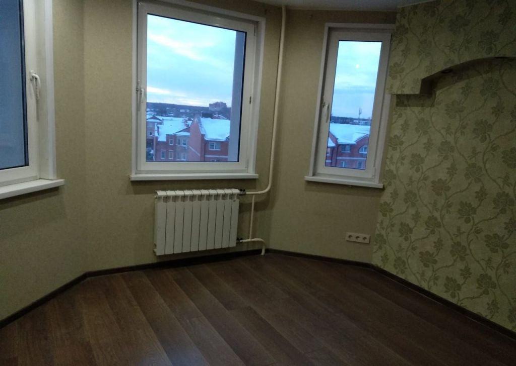 Продажа двухкомнатной квартиры Апрелевка, улица Фадеева 11, цена 6950000 рублей, 2020 год объявление №499304 на megabaz.ru