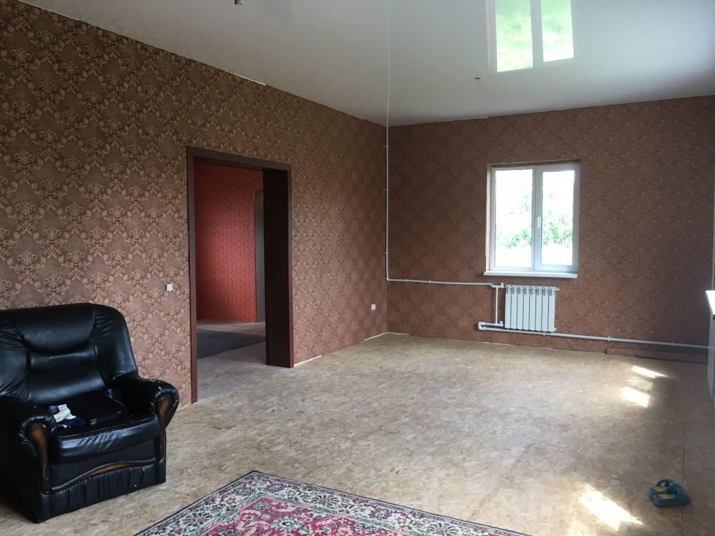 Продажа дома село Нижнее Хорошово, цена 3600000 рублей, 2020 год объявление №461861 на megabaz.ru