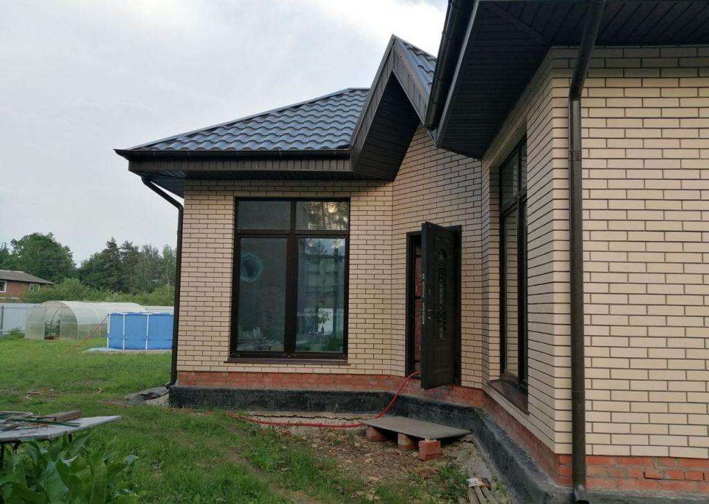 Продажа дома Пущино, цена 8000000 рублей, 2021 год объявление №504817 на megabaz.ru
