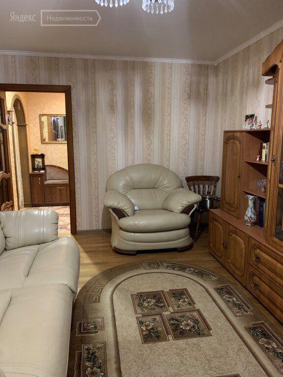 Продажа трёхкомнатной квартиры деревня Березняки, цена 5500000 рублей, 2021 год объявление №578761 на megabaz.ru
