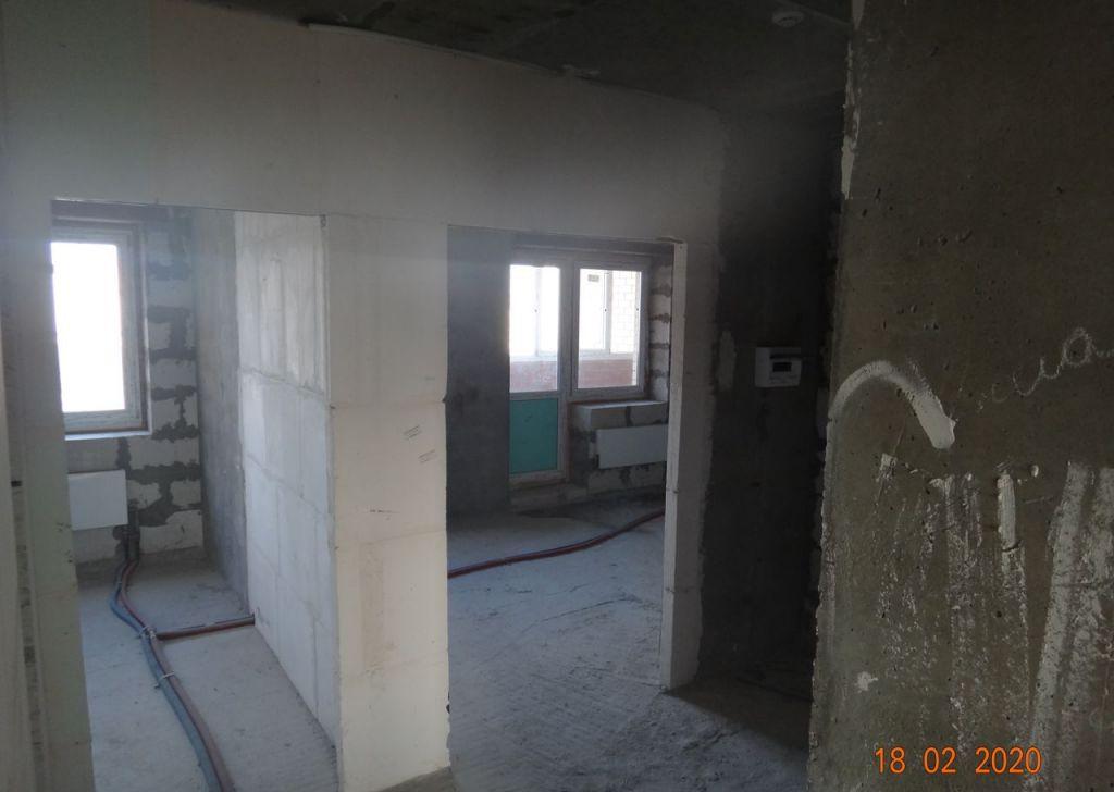 Продажа двухкомнатной квартиры Лыткарино, улица Ленина 12, цена 4350000 рублей, 2021 год объявление №502107 на megabaz.ru