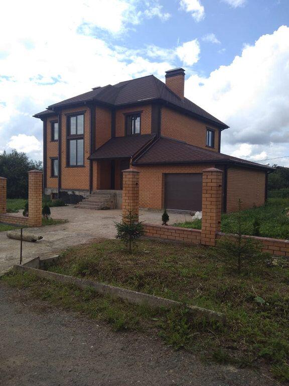 Продажа дома село Рождествено, Строительная улица, цена 24000000 рублей, 2021 год объявление №482481 на megabaz.ru