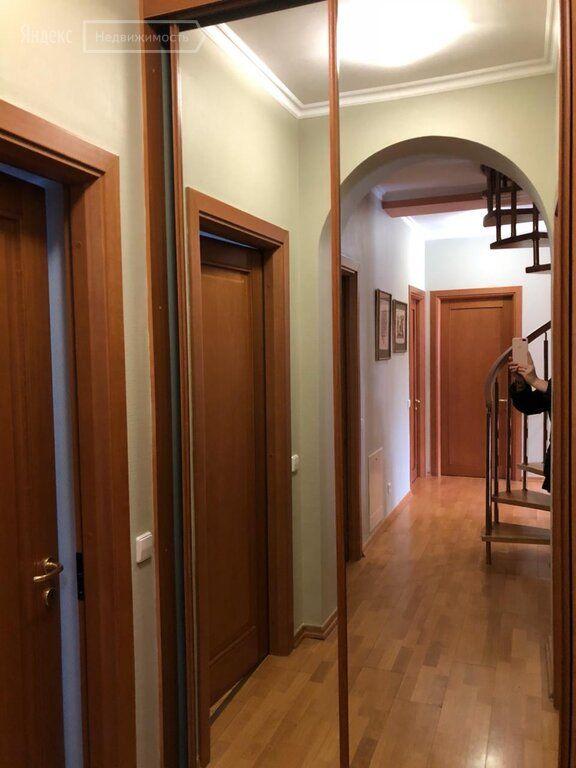 Аренда дома деревня Одинцово, цена 300000 рублей, 2021 год объявление №1351932 на megabaz.ru