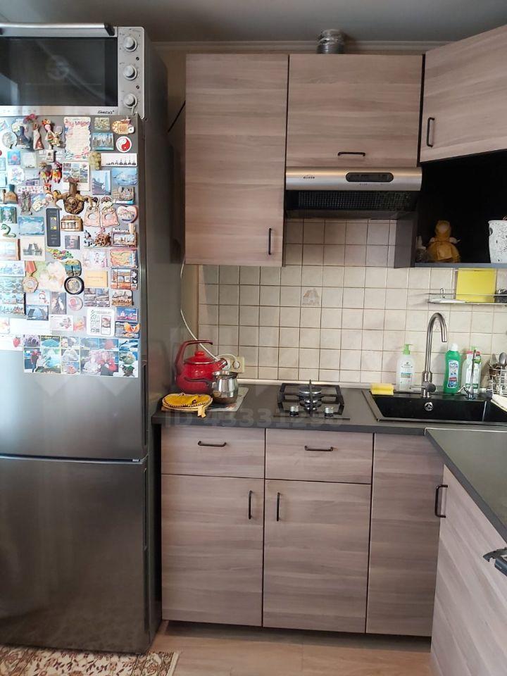 Продажа однокомнатной квартиры Мытищи, метро Красные ворота, Юбилейная улица 37к2, цена 4800000 рублей, 2020 год объявление №463145 на megabaz.ru