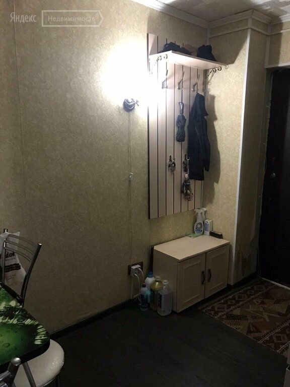 Продажа комнаты Ступино, улица Пушкина 97, цена 830000 рублей, 2020 год объявление №505521 на megabaz.ru