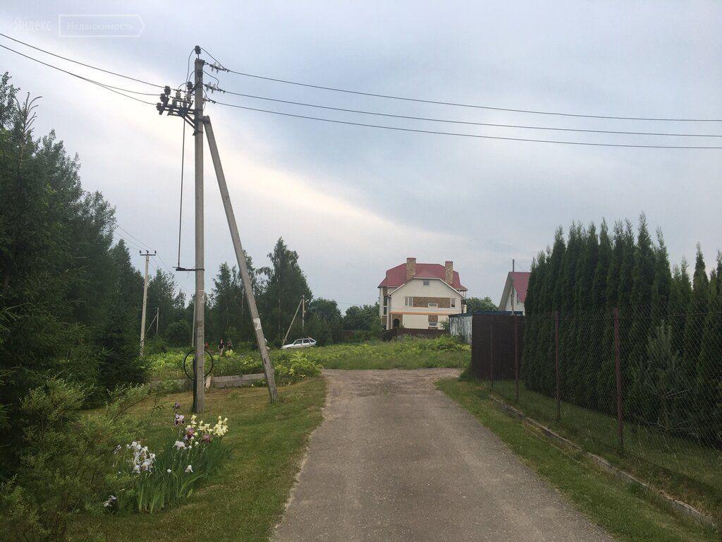 Продажа дома село Ивановское, Дачная улица 6А, цена 11000000 рублей, 2021 год объявление №518475 на megabaz.ru